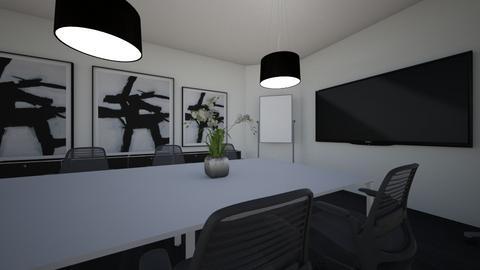 m - Office - by bizvaxsof