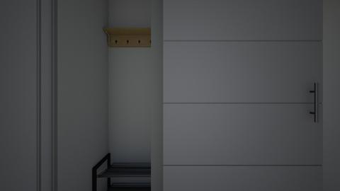 sdb Caron - Bathroom  - by Alexandre Mercier