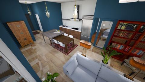 kitchen 3 - Kitchen  - by condo1234