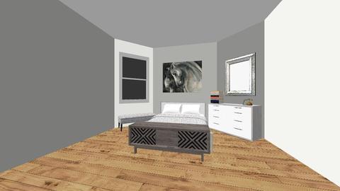 Dream room - by Kayla Alston