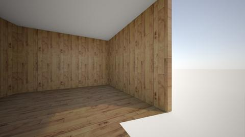 gr - Bedroom - by tabui1234