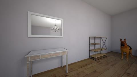 My dream room - Bedroom  - by Makayla_hoffman
