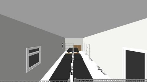 Lab7 - Office - by MsRspot