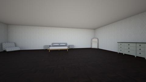 Modern room  - Bedroom  - by Breleigh Brecklin