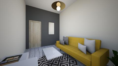 moja sobicaaa - Bedroom - by Lanaa