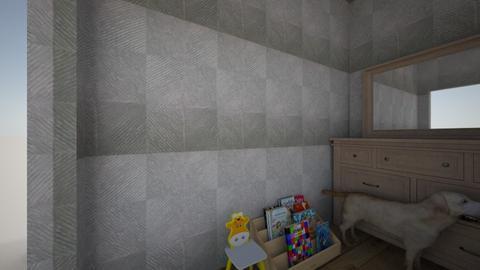 Sebastian rios 5 - Modern - Kids room - by rios7893