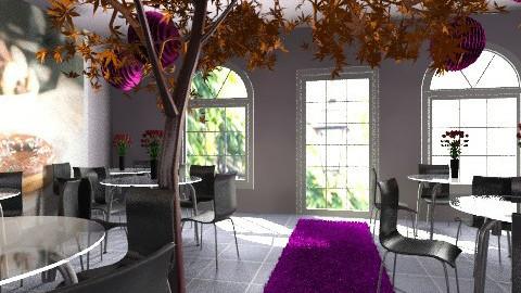 Restaurant - Modern - by heyimsonia