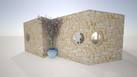 exroom1 - Garden - by decobiz