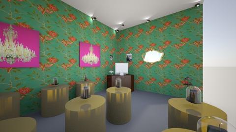 showroom - by malookaloka