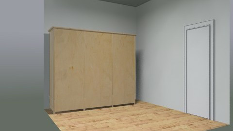 gennarocerbone - Glamour - Living room  - by gennarocerbone