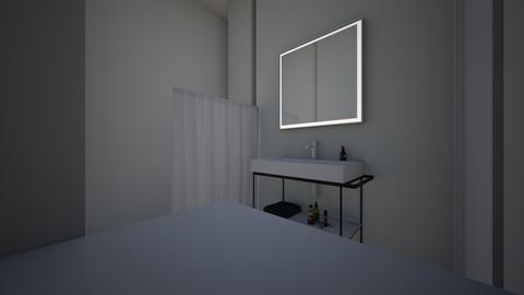xsdxs - Bathroom  - by MyMary