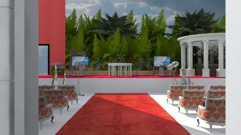 Oscars outdoor? - Classic - by Your well wisher