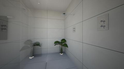 Elzen - Bathroom  - by allesmag2020
