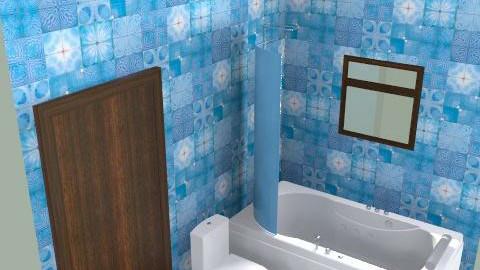 fd - Classic - Bathroom  - by Varinder Singh