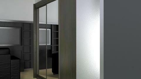 Main Bedroom - Glamour - Bedroom - by kourt