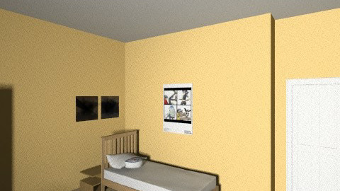 Kids bedroom - Classic - Kids room  - by jaimeraylyn