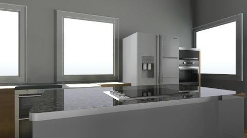 Cool - Modern - Living room - by Zoricat