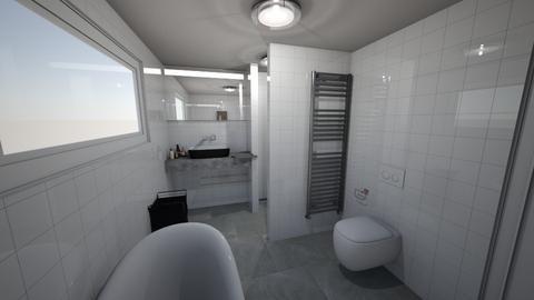 ideas - Bathroom  - by builder3000