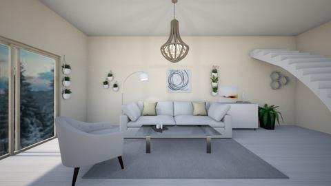Relax - Living room  - by pep_kitten28
