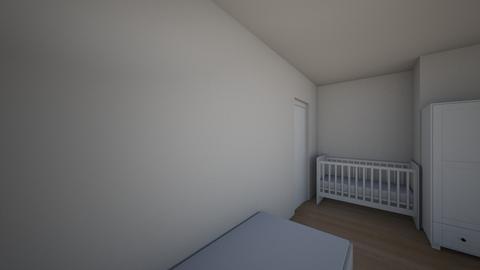 kids room playside back - Kids room  - by natachacallens