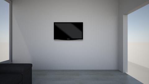 Living room 2 - Living room  - by BrendanSmall