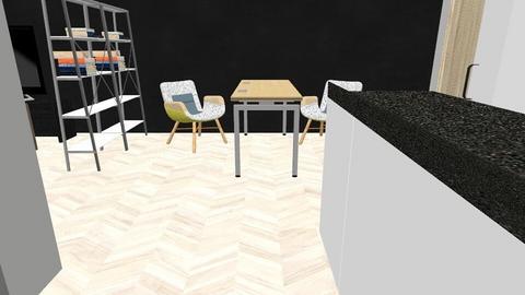 VIPKA - Office  - by TomasPorada