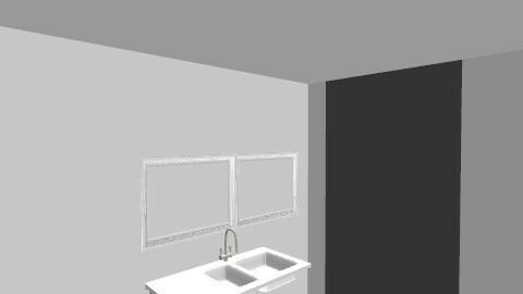 konyha - Retro - Kitchen  - by glm007