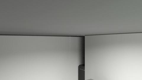 basement 1 - Vintage - Kitchen  - by jscockroft