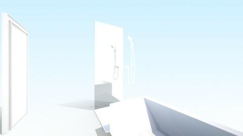 d ahmed22224 - Classic - Bathroom  - by alrnesans