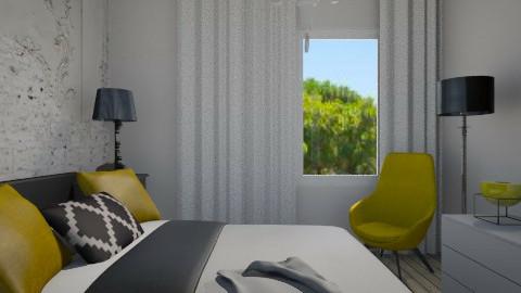 VIA TILGHERI4 - Eclectic - Bedroom  - by Cristina Stramaglia