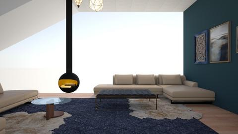 play - Modern - Living room  - by rcrites457