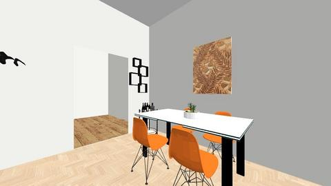 mamma - Living room  - by regi27