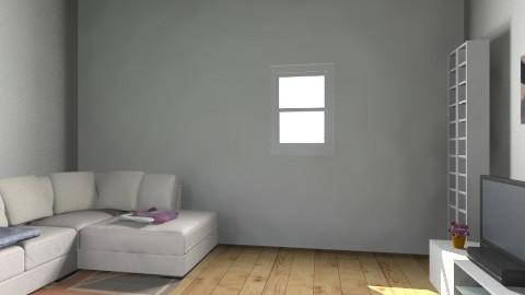 living roommm - Modern - Living room - by sydneysky