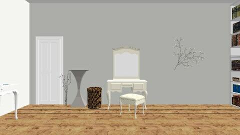 olo - Living room - by pployss karnrungrueng