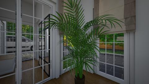 plant - Garden  - by lovasemoke