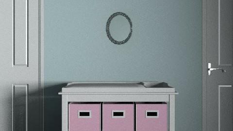 Rhea - Modern - Kids room  - by Rayata