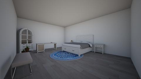 fact - Modern - Bedroom - by waad702