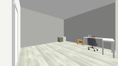 Bad  - Bedroom  - by Strangerthings12389