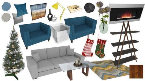 livingroom_moodboard - by cdefar