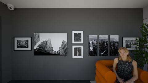 2 - Office  - by dejana1
