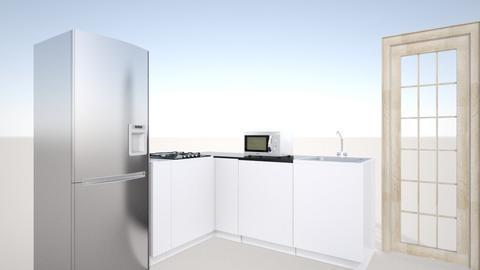 Betha 01 - Kitchen  - by jagoroom