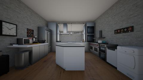 Kitchen - Kitchen  - by z1548179850