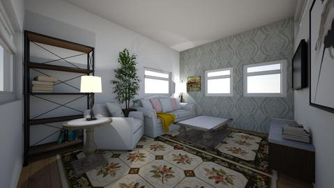 pop idk im not done yet - Living room  - by PoppsterWopster1235