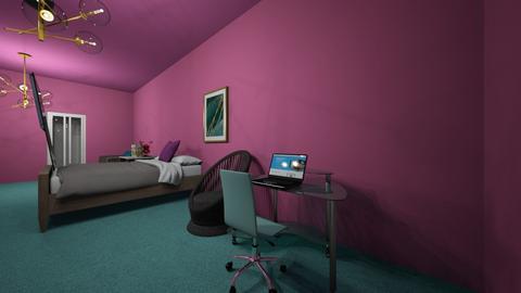 Avalon Bedroom - Bedroom  - by unicorn9518