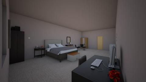 Health project  - Bedroom  - by wifiaccess