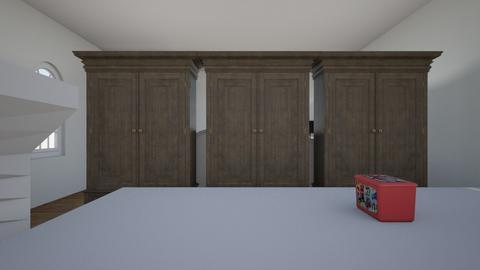 haut - Kids room  - by PhilLast