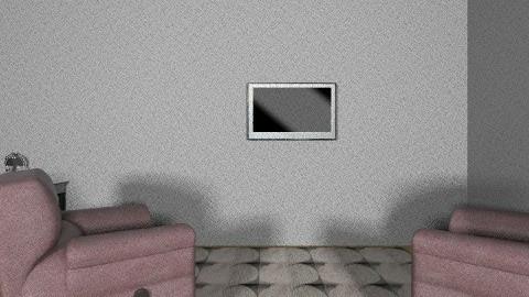 my dream bedroom - Vintage - by iris fotabong