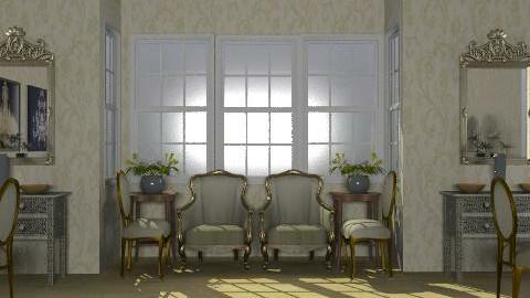 ballroom - Classic - by auntiehelen