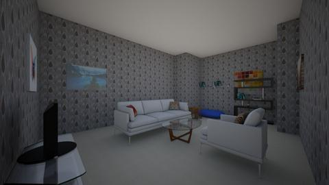 Living room - Living room - by ARH228