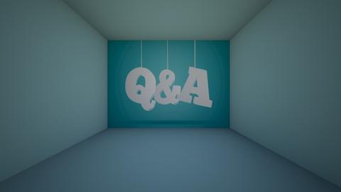 Q and A - by Noa Jones